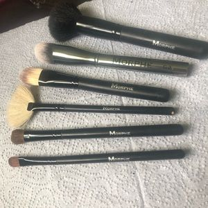 Morphe  makeup brush